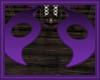 {R} Orochi 3D Crest