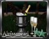 Island Champagne