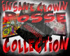 ICP Collection CD's