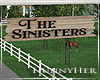 H. The Sinisters Custom