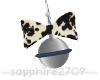 *S* CowBelle_Earrings