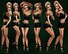 PHV Sexy Model Pose Set