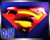 [DJM]Superman logo