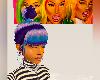 ColoredWig| ArrogantTae
