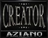 AZ_Creator Sticker