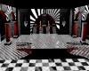 [B] Black White Red Club