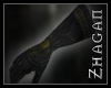 [Z] Necrom.Gloves gold