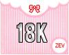 250k Support Sticker
