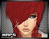 |N| Rex Emo Red Hair