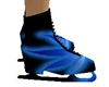 black blue ice skate ani
