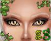 *G Moon Eyebrows (f)
