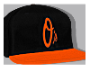 Orioles Snapback