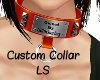 Custom Collar