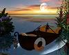 -S- Garden Boat