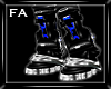 (FA)Cybernetic Boots B.
