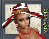 #KS# Strawberry Hat