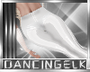 [ELK] Obsession PVC Pant