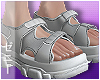 🅉. W1 Sandals