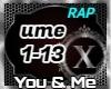 You & Me - Rap