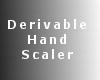 SL Derivable Hand Scaler
