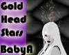 ~BA Gold Head Stars Uni