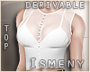[Is] Sheer Top Drv