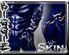 (Sapphire Poizn Skin (M)