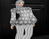 D~Grey Suit Muslimah