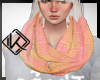 !A pink scarf II
