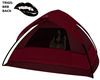 ICMC BRB TENTS RED