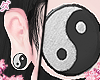 d. plugs ying yang