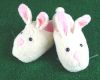 Bunny slippers F