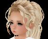 Kids Blonde Amalita Pony