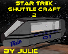Star Trek Shuttle 2