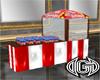 E&A -R&W Popcorn Station