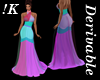 !K! Delure '20 VN Gown 1