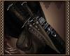 [Ry] Thigh daggers brn