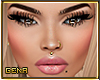 Gena's Custom Mesh