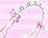♡ Pink Maid headband