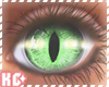 Ko ll Cat Eyes Green