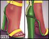 """"""" Suelen Heels"""