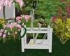 garden work tools