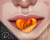 !D! Mah Mouth Orange