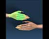 Kira Hands