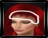 Red Baby Hair Add-On