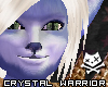 Crystal Warrior LnCl (M)