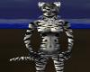 wht tiger furry F bundle