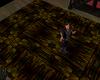 Saloon Floor darkwood