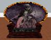 Lordi - Awa Throne