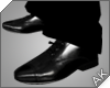 ~AK~ Wedding: Tux Shoes